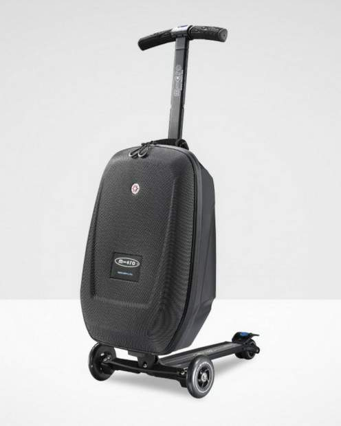 MICRO 3IN1 LUGGAGE SCOOTER
